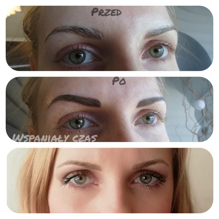 Makijaż Permanentny Wspaniały Czas Centrum Kosmetyki Profesjonalnej